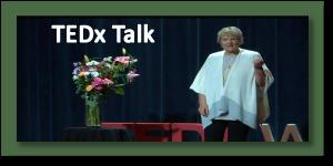TEDxWilmingtonWomen Conference