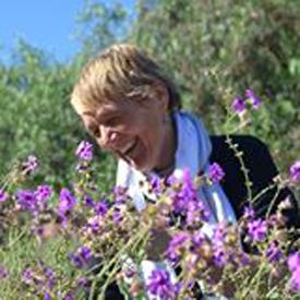 Contact Gudrun Penselin