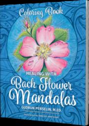 Bach Flowers Mandalas